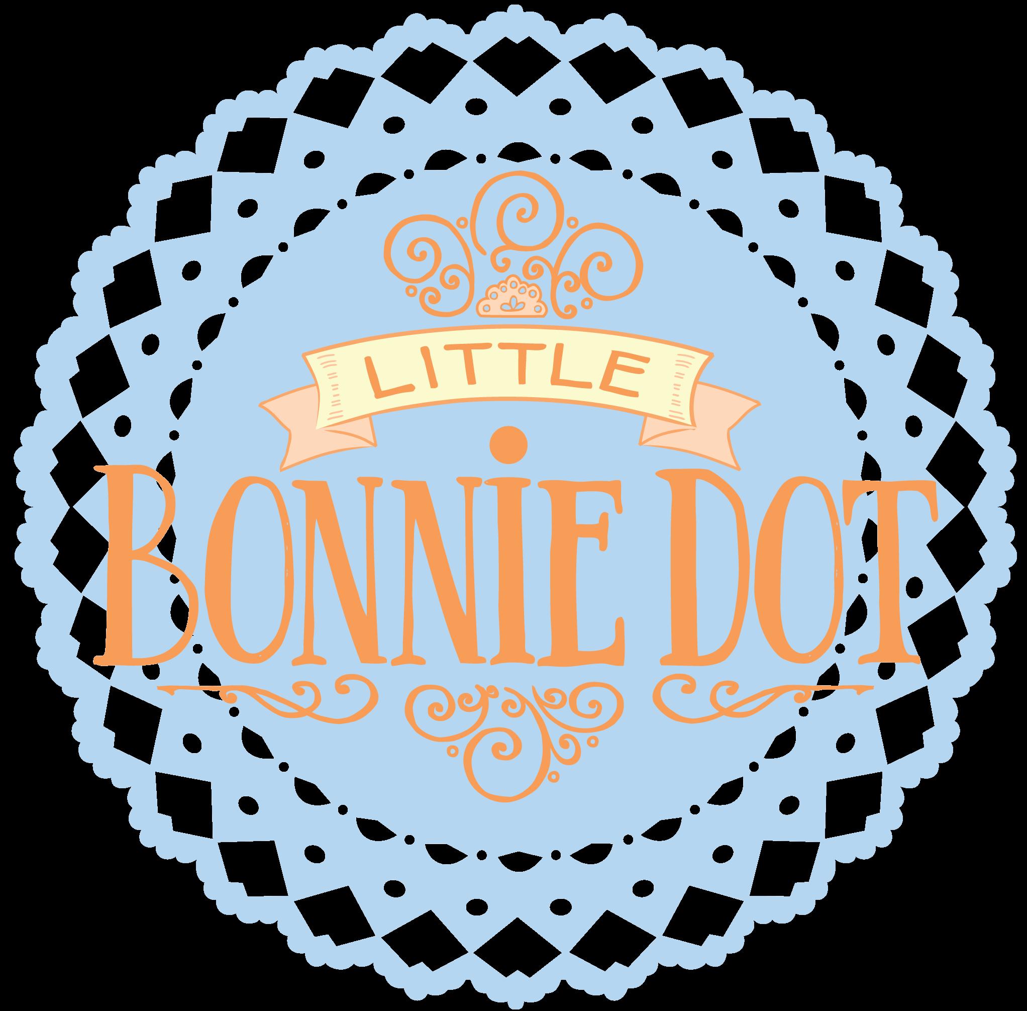 Little Bonnie Dot